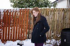 Cheap-Skate Fashion: Let It Snow!