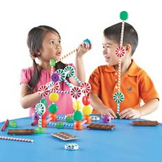 Help your kids become future innovators with these cool toys! #STEM