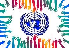United Nations is the opportunity to make a difference in this world. Their work is worth admiring! #UNDay #October24