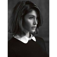 Gemma Arterton in Evening Standard Magazine November 2014 via Celebrity Photos.More girls here. Gemma Arterton in Evening Standard Magazine November 2014 via Celebrity Photos.More girls here. Gemma Arterton, 2015 Hairstyles, Pretty Hairstyles, Messy Hairstyles, Hairstyle Ideas, Brunette Hairstyles, Hairstyles Pictures, Celebrity Hairstyles, Medium Hair Styles