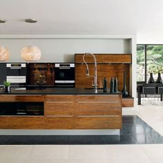 29 Creative DIY Kitchen plans you should build for your kitchen area Rustic Kitchen Design, Luxury Kitchen Design, Dream Home Design, Diy Kitchen, Kitchen Decor, Kitchen Ideas, Kitchen Storage, Awesome Kitchen, Beautiful Kitchen