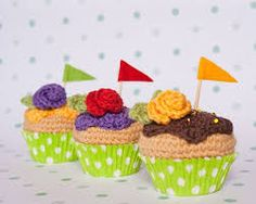 Image result for crochet mini box with lid