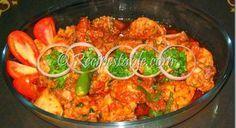 Mughlai Chutney Chicken Recipe by Shireen Anwar | Recipes Table