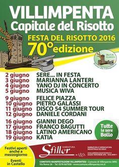70 Villimpenta Capitale del Risotto MN http://www.panesalamina.com/2016/47456-70-festa-del-risotto-a-villimpenta-mn.html