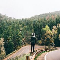 Take it all in, @uocolorado. : @victorofvalencia #UOonYou #UORoadTrip #urbanoutfitters