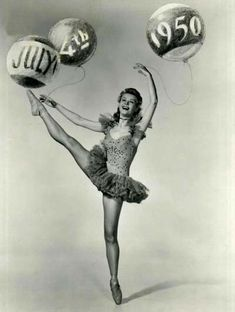 Vera Ellen Hollywood Icons, Golden Age Of Hollywood, Vera Ellen, Rosemary Clooney, Cyd Charisse, Gene Kelly, Fred Astaire, Very Lovely, Vintage Glamour
