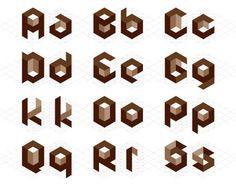 Cubic (Typelove 33)