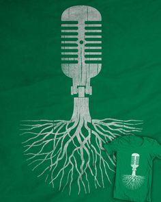 Please vote on my newest entry for Threadless! Thanks guys. Vintage Microphone, Submission, My Design, Thankful, Guys, Box, Music, Check, Nature