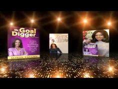 Alison Vaughn: Ms. Goal Digger