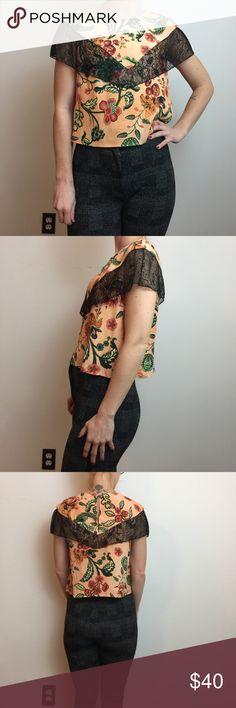 Zara Top Zara Top Zara Tops