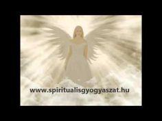 (5) Jacsó Teodóra - Reggeli angyal meditáció - YouTube
