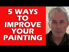 Glazing Oil Painting Demo - The Easy Way to Transform Your Paintings Glazing Techniques, Painting Techniques, Acrylic Painting Tips, Easy Youtube, Painting Lessons, Learn To Paint, Art Tutorials, Painting Tutorials, Your Paintings