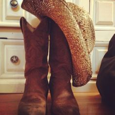 How cute would those look for Faster Horses 2014!
