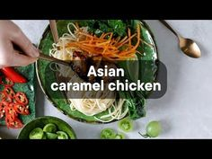 Coconut-and-Szechuan chicken wings | Woolworths TASTE