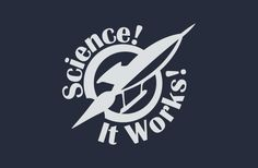Science It Works - BustedTees