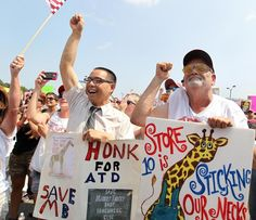 Market Basket workers aren't unionized, and most of the Lawrence strikers weren't either when they walked off the job, said Forrant, author ...