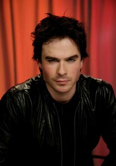 Damon. The antihero who took a sharp left turn and became the hero. But he's always got the potential to turn back....