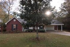 BROUGHT TO YOU BY JOCELYN RAIMEY of RE/MAX Real Estate  Partners: **Best Contact Cell: 601-818-2175 Office: 601-296-2001  Cute property in the Purvis school district. Property is on a wooded lot, situated on a cul de sac, with a view of a community pond.  Don't let this one get away; it will not last long. *This property may qualify for Seller Financing! Property Search, Find Homes For Sale, School District, Pond, New Homes, Real Estate, Community, Cabin, House Styles