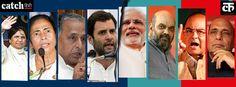 कैच हिंदी पल-प्रतिपल बदल रहे मीडिया जगत में विचारों की स्थिरता, गहराई और उनके गंभीर विश्लेषण का मंच है. आज खबरें देकर और आगे बढ़ जाना मीडिया का लक्ष्य बनता जा रहा है, ऐसे में कैच हिंदी वाद-विवाद और संवाद के जरिए एक नई जमीन तैयार करने की कोशिश है.