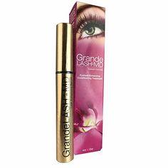 20a7eb6e3c3 GrandeLASH 4 mL MD Eyelash Formula. Grande Cosmetics, Eyelashes, Lashes