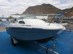 Empezamos la semana con esta preciosa Merry Fisher de ocasión: http://www.nauticaydeportes.com/barcos/jeanneau-merry-fisher-450-johnson-50-hp/