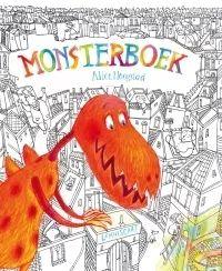 Lemniscaat NL » Jeugd » Prentenboeken » Titels » Monsterboek
