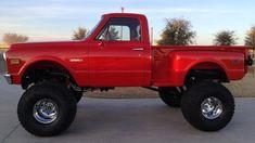 1971 Chevrolet K10 Pickup | S43 | Houston 2014