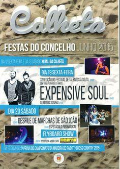 Calheta - Festas do Concelho 2015