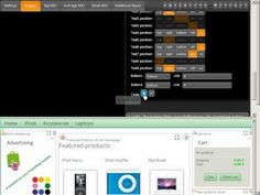 HOW TO CONTROL THE ixt53 (SERIE3 SLIDER) WIDGET :: PrestaShop CPanel by IXThemes 7.0
