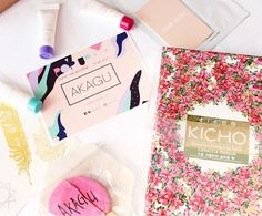306 Likes, 11 Comments - Anna Korean Products, Wednesday, Goodies, Glow, Anna, Gift Wrapping, Events, Lifestyle, Night