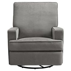 Baby Relax Addison Swivel Gliding Recliner : Target