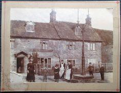 Photo-H.BRYANT-Poulterer-Carrier-WITNEY-Village-Shop-Town-OXFORD-Oxfordshire | eBay