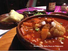 Churipo un platillo típico de michoacan, que te recomendamos probar en tu próxima visita a Pátzcuaro