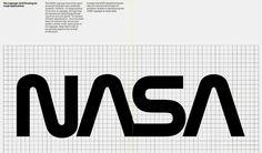 1970年代から92年までの約20年間、米航空宇宙局(NASA)はいまとは異なるロゴを使っていた。それは「ワーム」と呼ばれ、40年前にデザインされたとは思えないほど未来的なロゴだった。