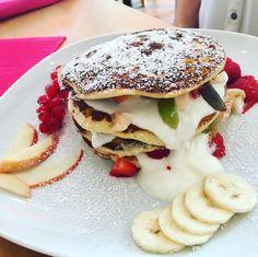 Sweet&Happy Katja's Cupcakecafe in Heidelberg.