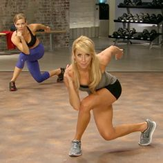 4. PiYo Bowlers Here are 5 PiYo Moves to tighten and tone your buns! Whether or not you're a Pilates or yoga lover or you're new to working out in this way, you're going to love Chalene Johnson's newest fitness program: PiYo.
