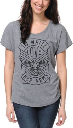 great designs from twloha