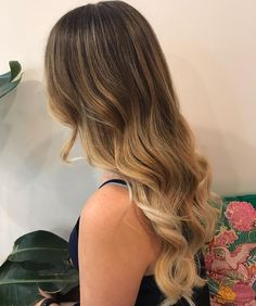 Mermaid waves are a perfect style for long Balayage colours Mermaid Waves, Balayage Color, Colours, Long Hair Styles, Beauty, Long Hairstyle, Long Haircuts, Long Hair Cuts, Beauty Illustration