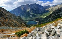 tatry - Hľadať Googlom Mountains, Nature, Travel, You Are Awesome, Naturaleza, Viajes, Destinations, Traveling, Trips