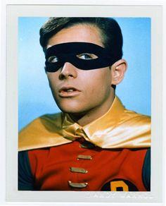 Robin is so gay