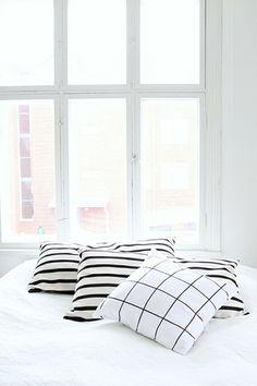 Via NordicDays.nl | My Second Hand Life | #Bedroom | White