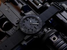 Tactical Stuff | RESCO BullFrog Stealth.