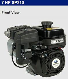subaru robin ex13 ex17 ex21 ex27 sp170 sp210 ex21 engine rh pinterest com Powertrain 13 HP Engine Powertrain 13 HP Engine