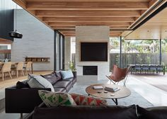 Gallery of Brick House / Andrew Burges Architects - 9