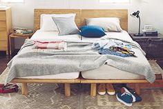 ベッド   無印良品ネットストア