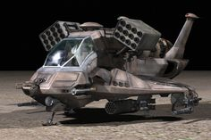 Here are a few CG renders of the Raptor with Weapons from Battlestar Galactica – The New Series.