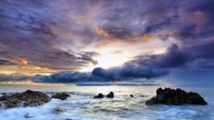 1920 x 1080 px free screensaver wallpapers for ocean scenery  by Garfield Williams for  - TrunkWeed