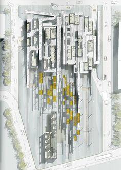 #bartlett #drawing #architecturaldrawing
