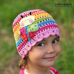 Rainbow Autumn collection by Vendulka Maderska