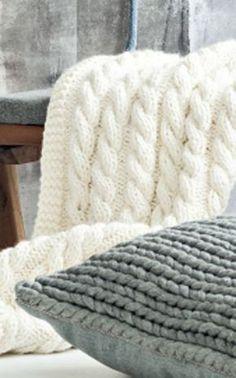 Nordic Yarns and Design since 1928 Easy Knitting, Knitting Yarn, Baby Clothes Blanket, Sheepskin Rug, Crafts To Do, Merino Wool Blanket, Handicraft, Knit Crochet, Crochet Patterns